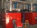 Instalación Calderas ACS