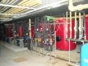 Instalacíón Solar Rérmica